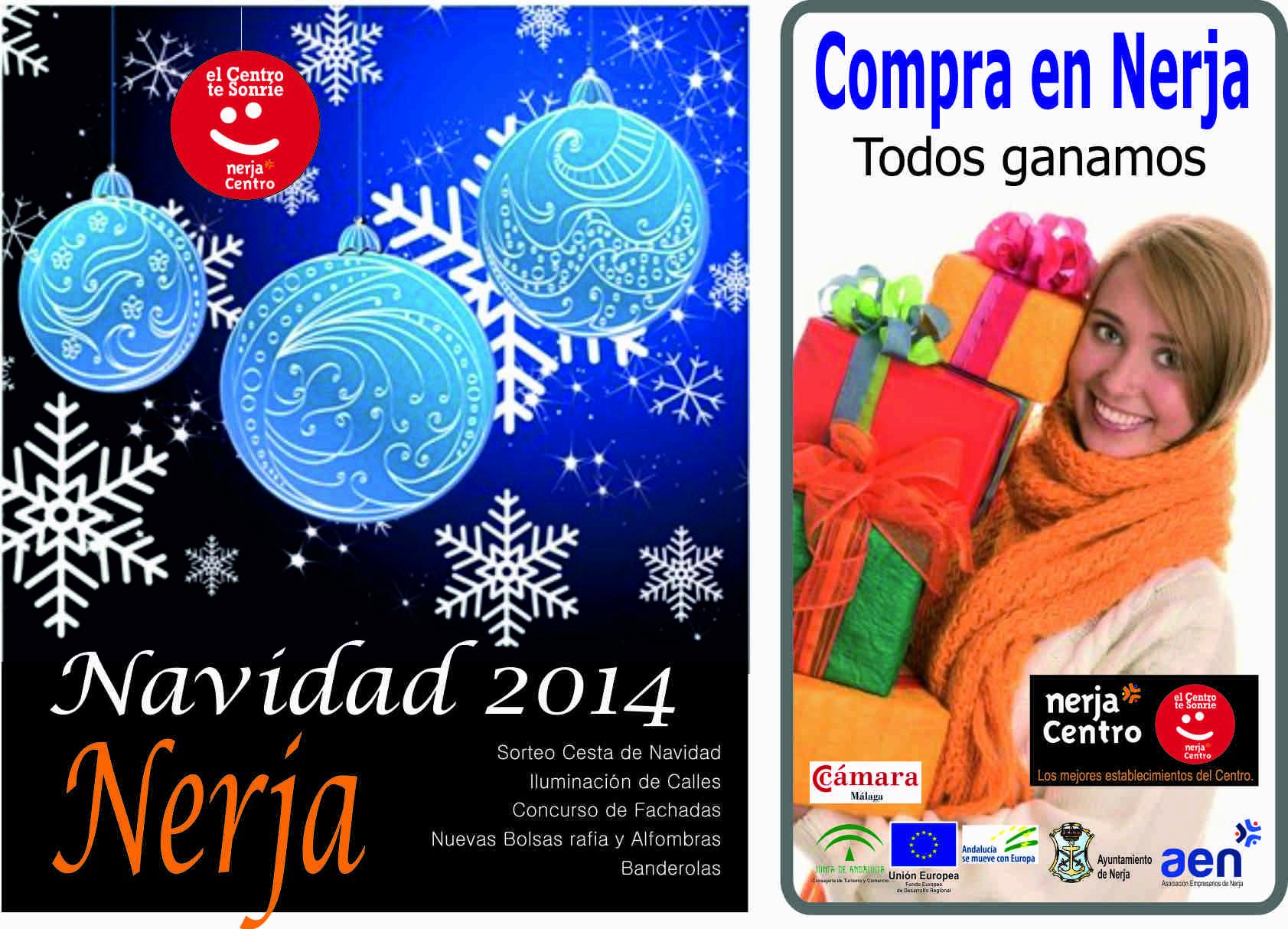 CAMPAÑA NAVIDAD 2014-15